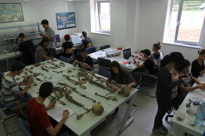petnica-arheologija