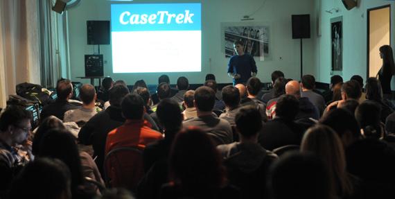 CaseTrek
