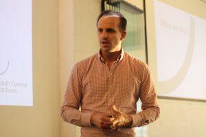 Jan Kobler SC Ventures