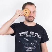 Ivan Bildi, likes & cookies
