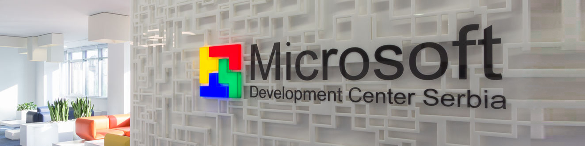 Microsoft Development Center Serbia (MDCS)