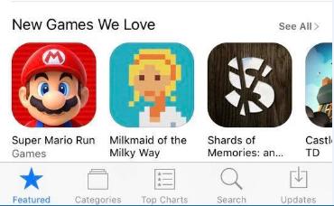 shards of memories new games we love
