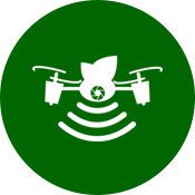 Agro Drone logo
