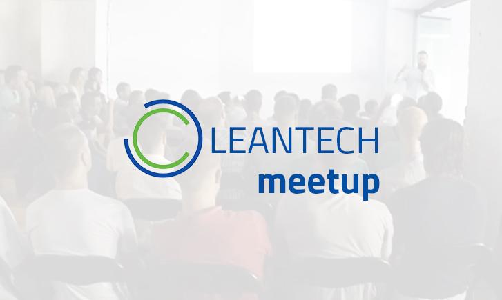 CleanTech meetup u Startit Centru