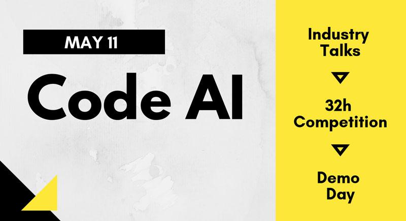 Code AI hakaton u Beogradu — 32 časa za primenu veštačke inteligencije u agrikulturi