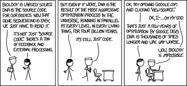 comic biotech