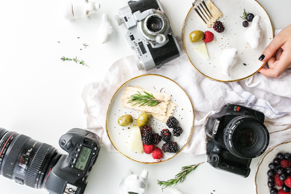 Food photography FEATURE