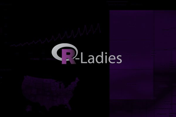 R-Ladies Flexdashboards