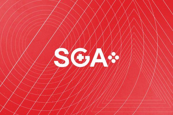 """SGA Poslovi pokreće """"Shift 2 Games"""" projekat 1440x960px"""