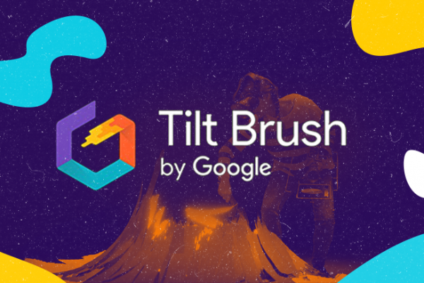 Tilt Brush FEATURE