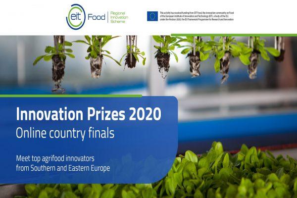 eit innovation prizes serbia