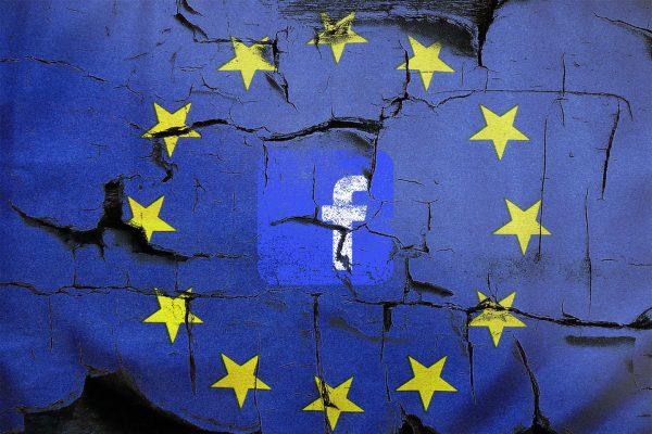 facebook eu