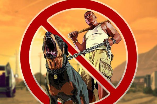 gta5 banned