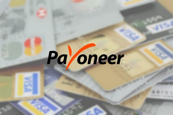payoneer kartice