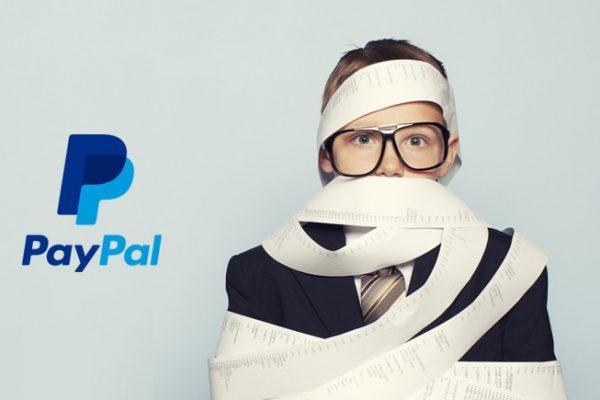 PayPal Zakonske obaveze Srbija