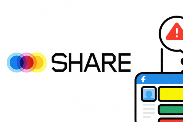 share feature