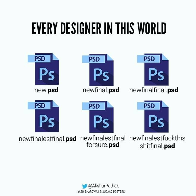 final designer