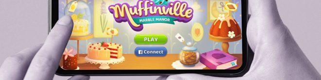 Two Desperados Muffinville: Marble Manor nova igrica