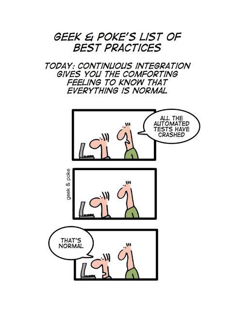 kontinualna integracija
