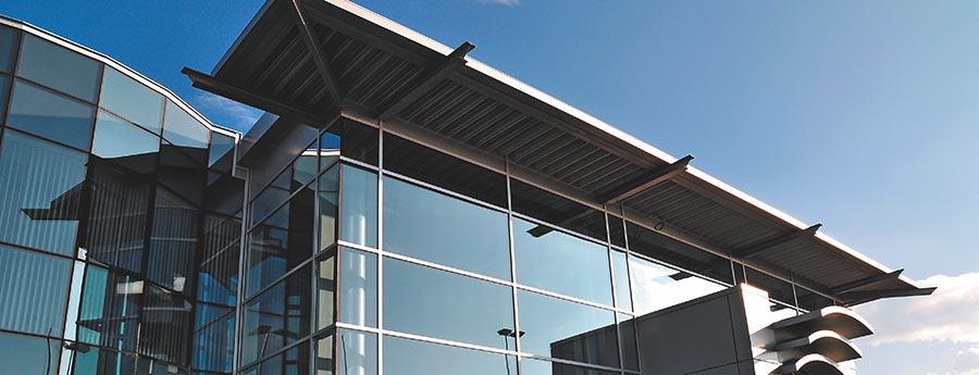 INM krovni i fasadni paneli