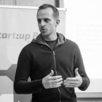 Jan Kobler, South Central Ventures