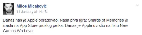 miloš micaković astrograde lab