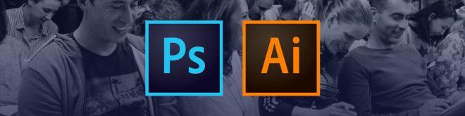 Osnove Photoshopa i Illustratora — besplatana radionica