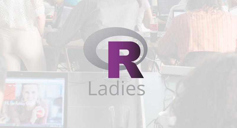 Prvi R-Ladies Novi Sad Meetup — Upoznajte R-Ladies zajednicu u novosadskom Startit Centru