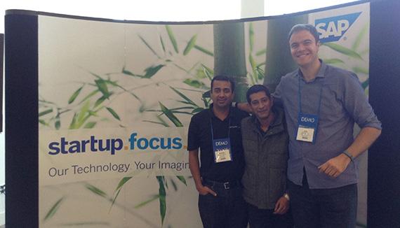 sappy Movimento postao deo SAP ovog akceleratora