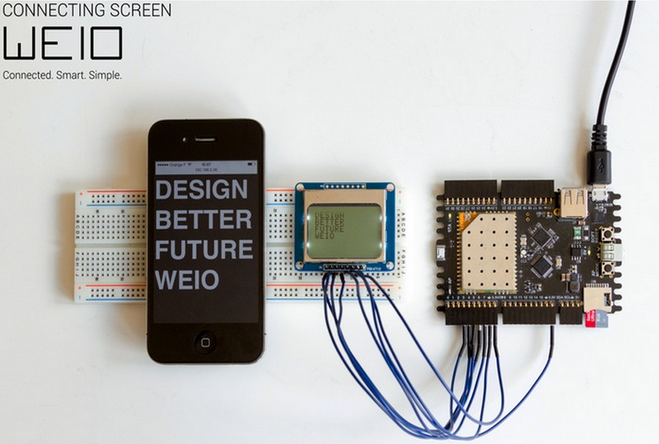 weio-connecting-screen
