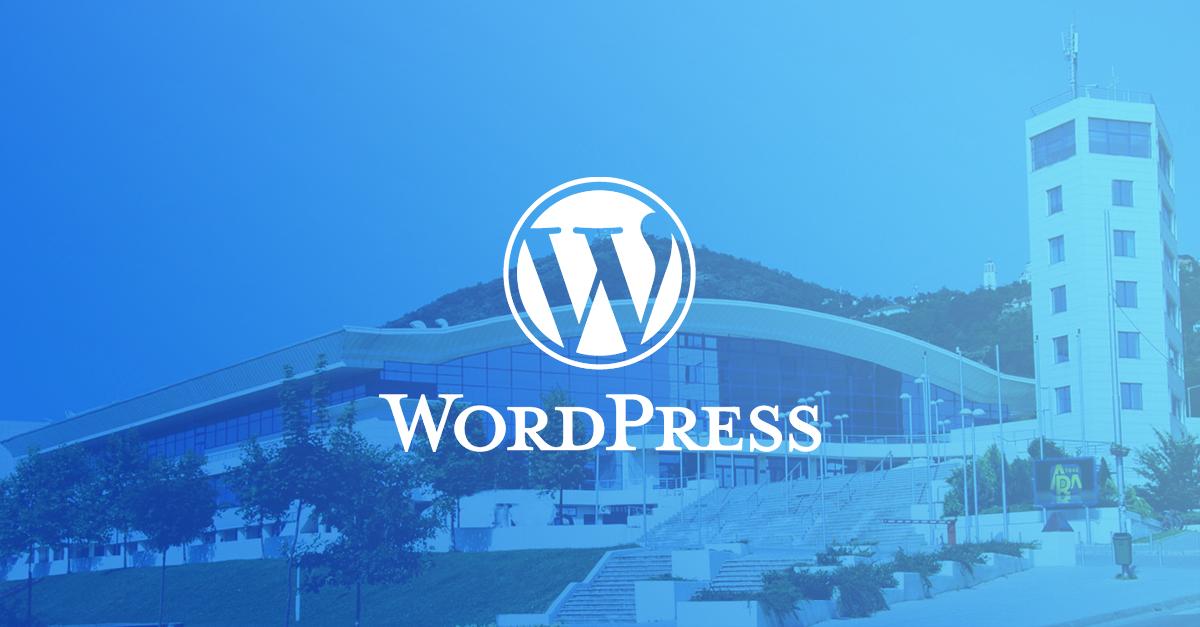 wordpress meetup vršac